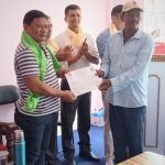 Recognition of Prior Learning (RPL) Assessment Certificate Distribution